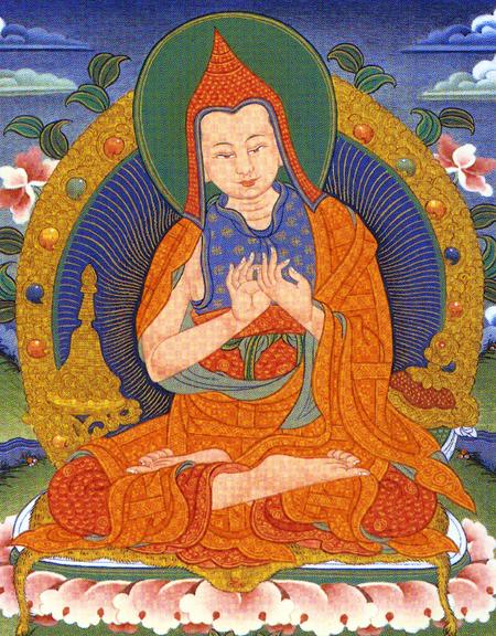 La Meditazione secondo la Tradizione del Buddhismo Tibetano