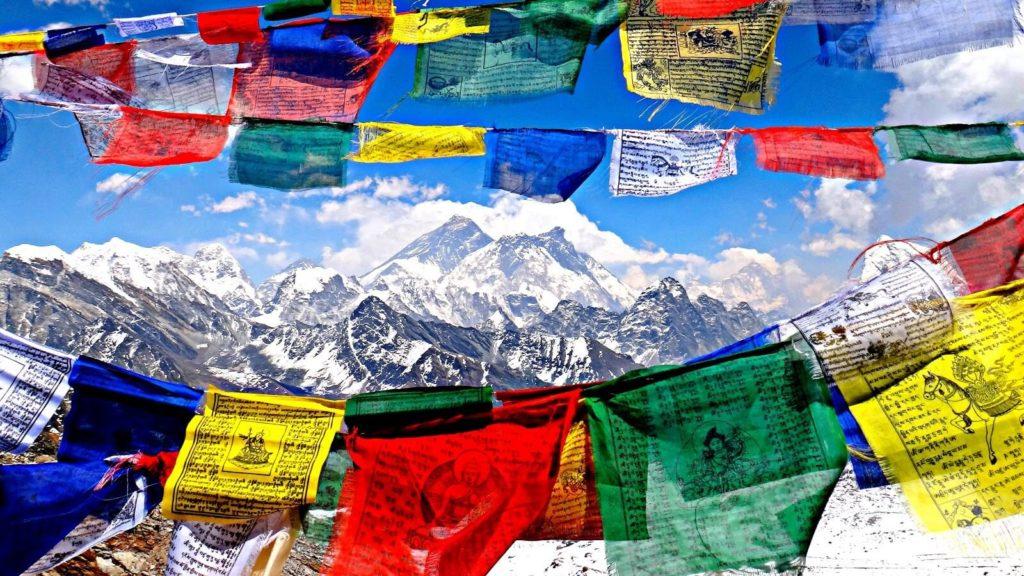 I Punti essenziali del Buddhismo Tibetano